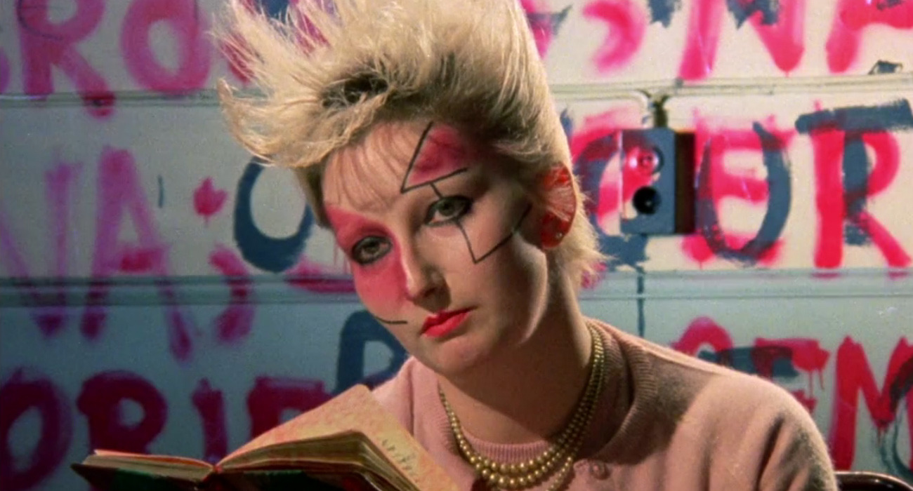 Radiant Circus Screen Guide - Films in London this month: JUBILEE at Deptford Cinema (19 MAY).