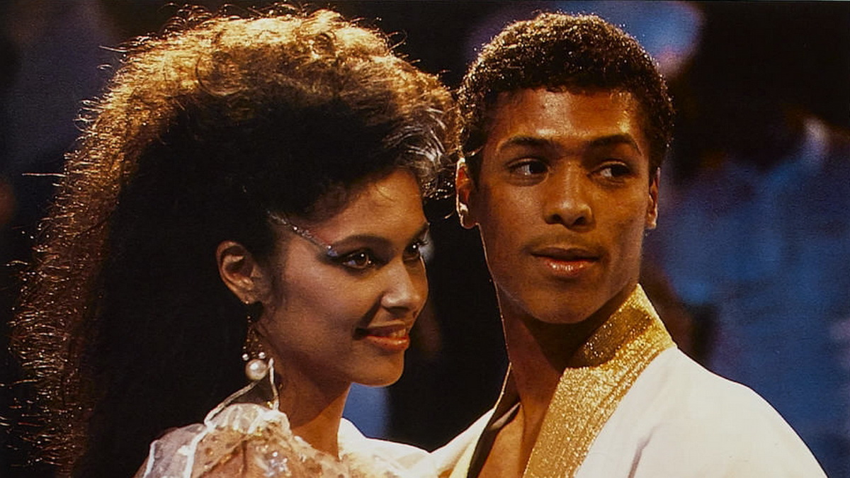 Midnight Excess #2: Vanity & Taimak (11 MAY, Rio Cinema).