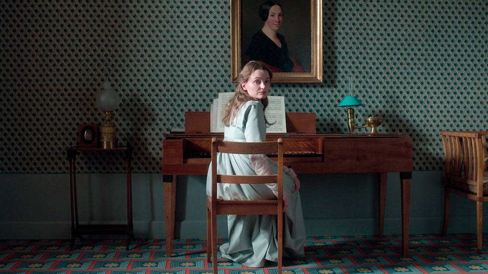 Free film nights in London: AMOUR FOU d. Jessica Hausner, 2014 at Austrian Cultural Forum (30 MAY).