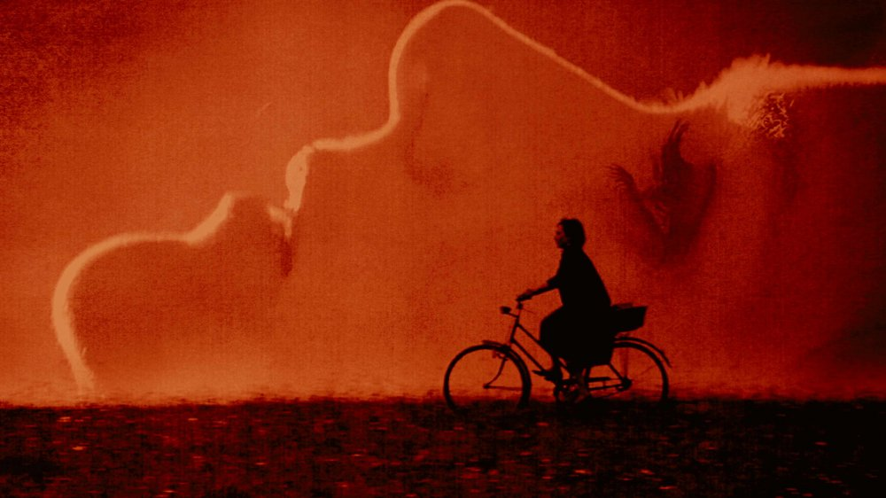 Films in London this month: THE DUKE OF BURGUNDY, part of CINEMATIC OBSESSIONS at Deptford Cinema (23 JUL).