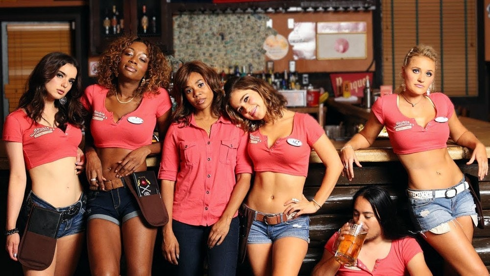 Films in London today: SUPPORT THE GIRLS at Picturehouse Central (17 JUN).
