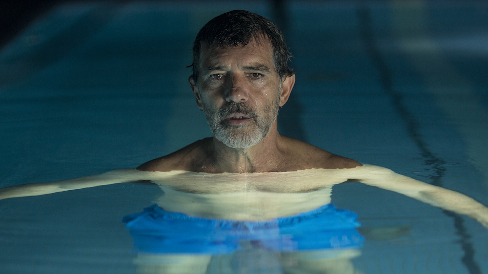 Films in London: PAIN AND GLORY, part of ALMODÓVAR: KING OF SPAIN at Genesis Cinema.
