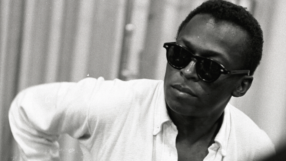 Films in London today: MILES DAVIS - BIRTH OF THE COOL at Rio Cinema (13 OCT).