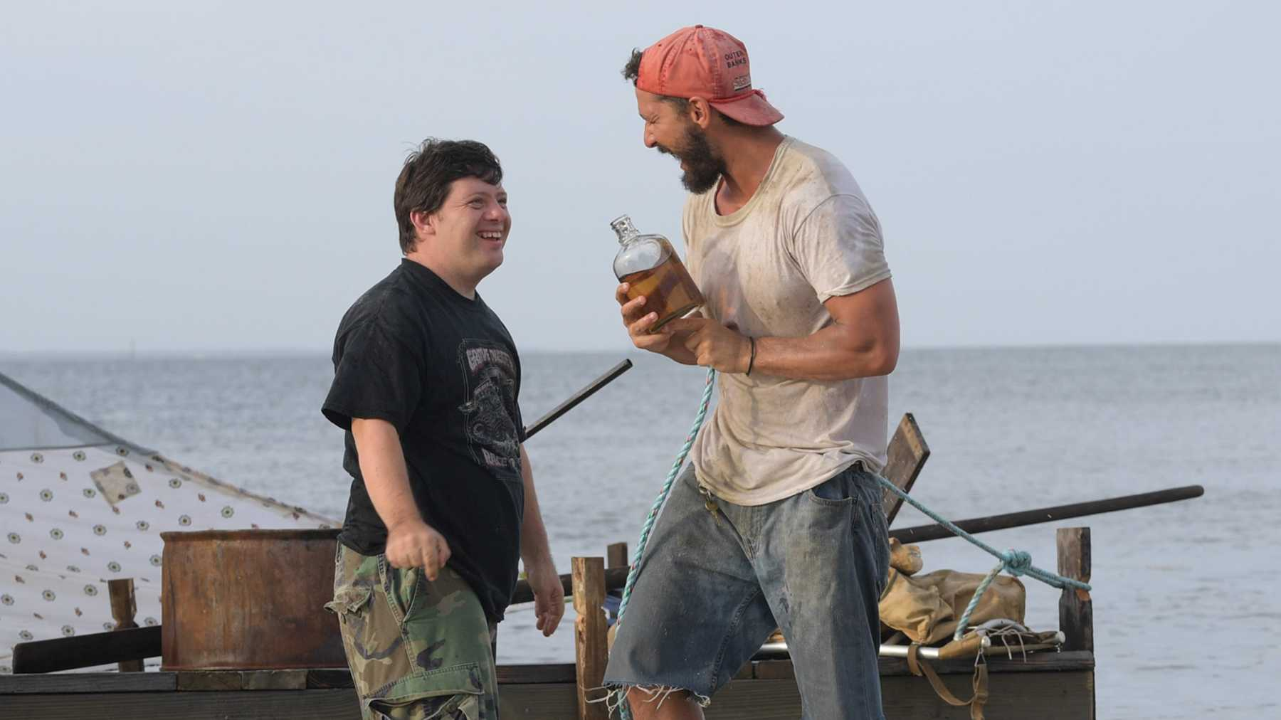 What's on in London: PEANUT BUTTER FALCON at Screen25 Cinema (21 FEB).