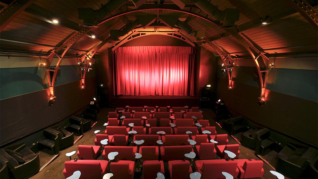 #LDNindieFILM Love Story: Everyman Cinema Hampstead (image c/o Everyman Cinemas).
