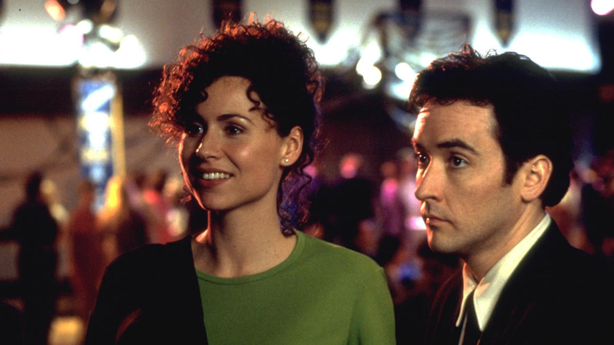 RADIANT CIRCUS - Featured Attraction Of The Week: GROSSE POINTE BLANK at Genesis Cinema (24 SEP).