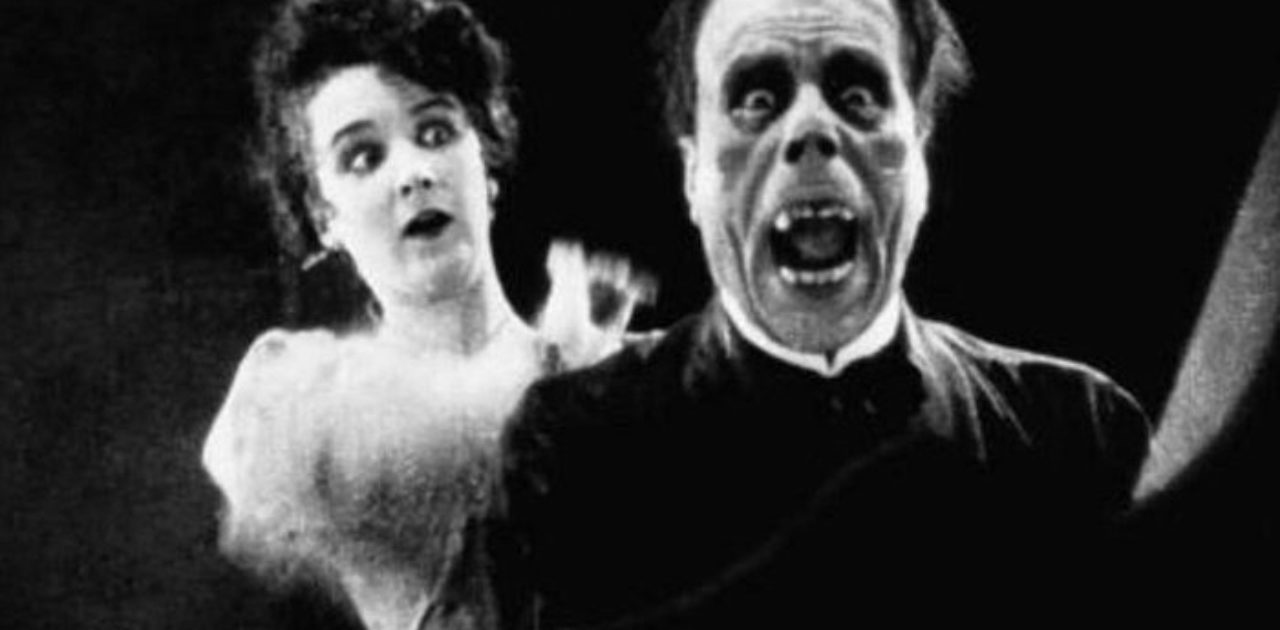 Halloween Scream Guide 2020: best horror films in London this Halloween.
